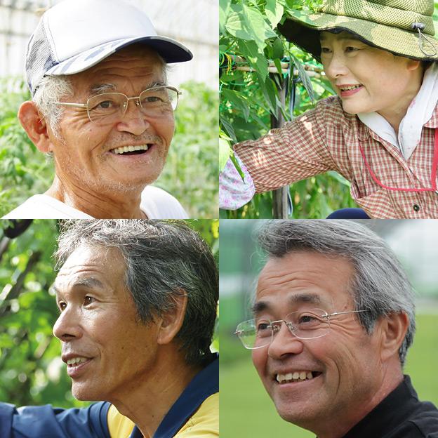 鳥取のおいしい有機野菜 TREE&NORF 徳本修一が野菜をつくるまでの話(5)