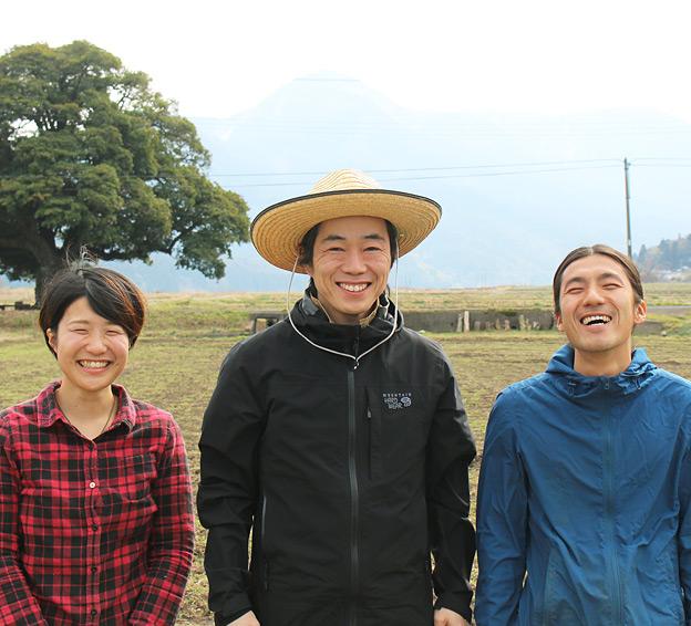 鳥取のおいしい有機野菜 TREE&NORF 徳本修一が野菜をつくるまでの話(10)