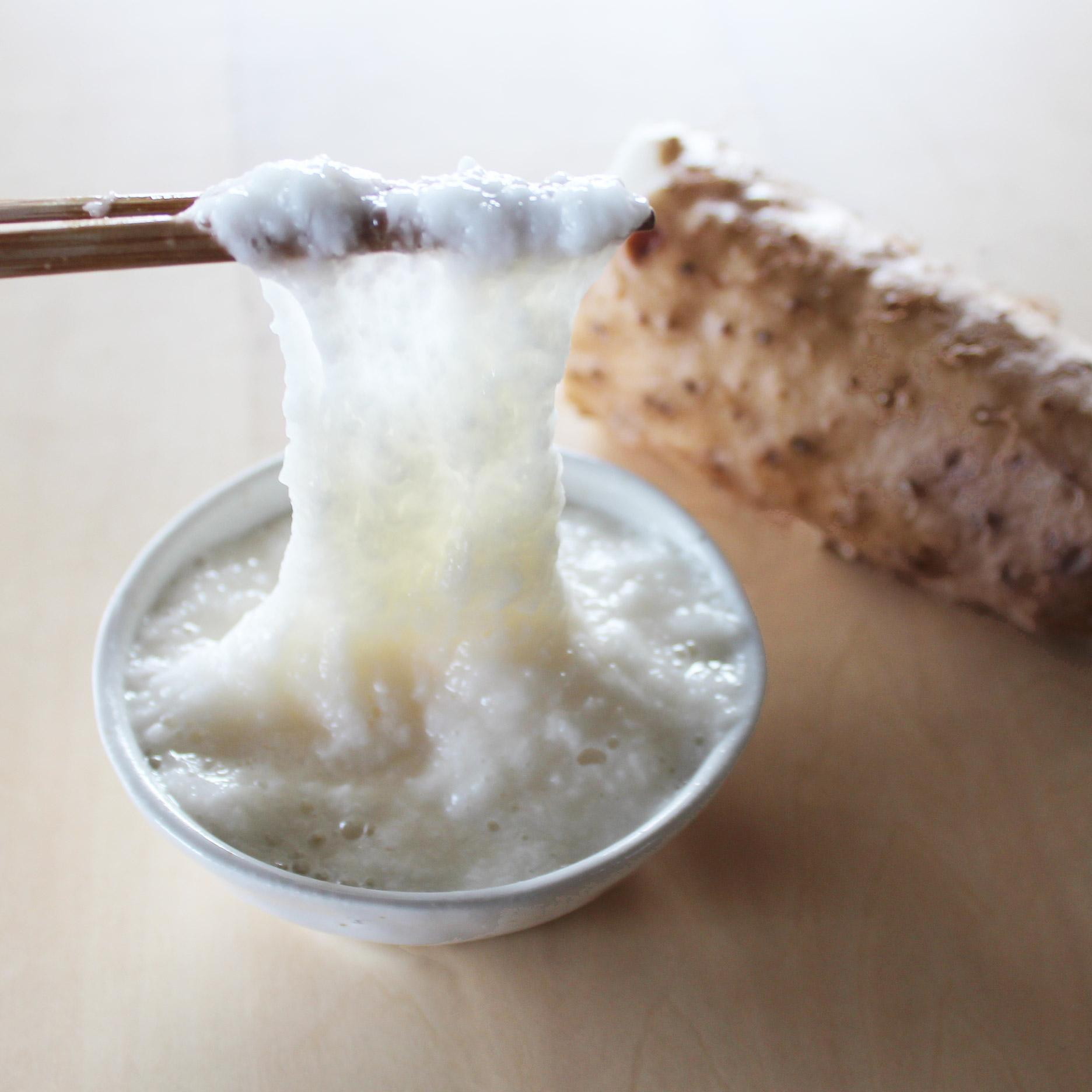 鳥取のおいしい有機野菜 TREE&NORF ねばりっこ