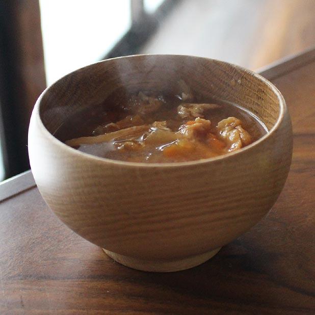 鳥取のおいしい野菜TREE&NORF/「野菜の水煮」をパルシステムで販売中!
